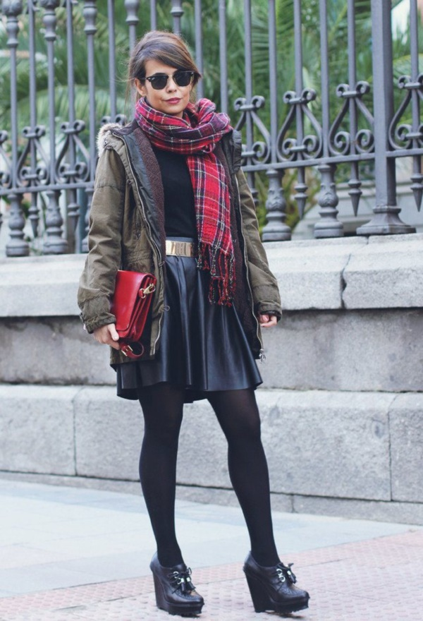 cozy winter fashions outfits for women0571