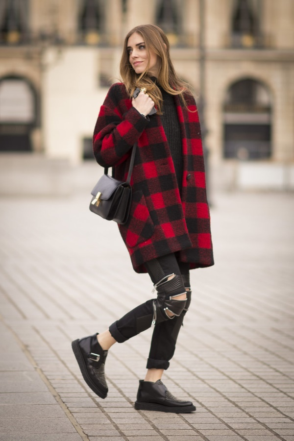cozy winter fashions outfits for women0861