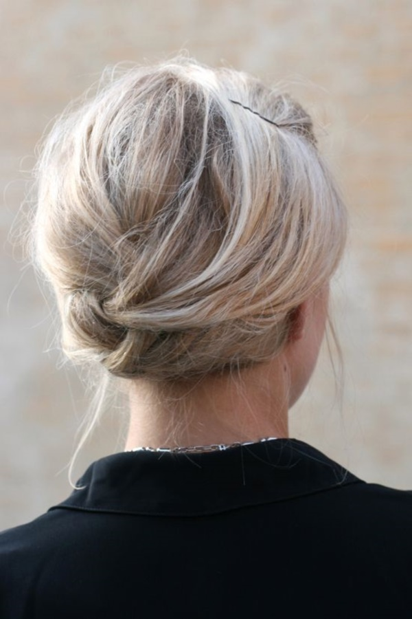 Cute Long and Short Blonde Hairstyles (101)