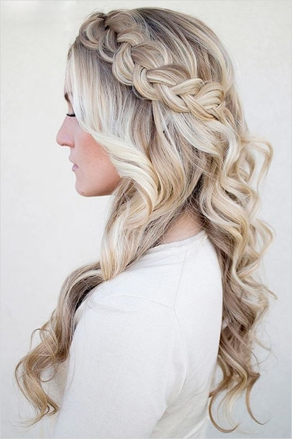Cute Long and Short Blonde Hairstyles (16)