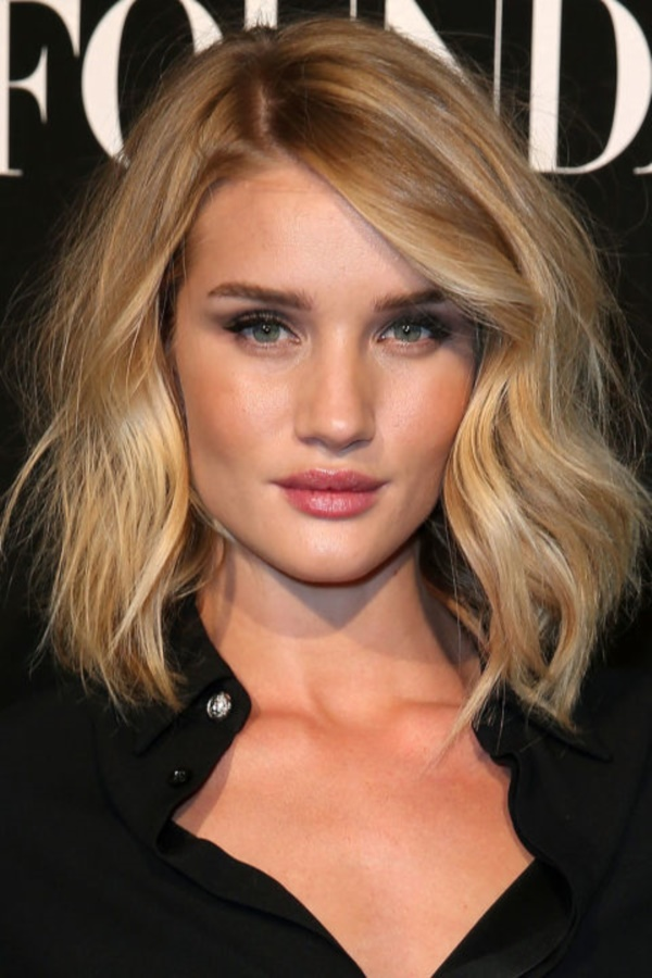 Cute Long and Short Blonde Hairstyles (43)