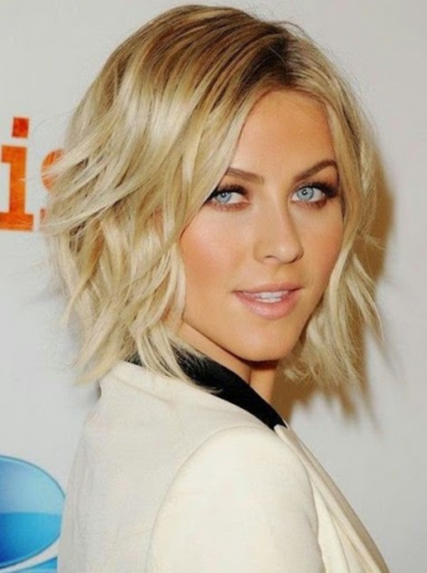 101 Cute Long And Short Blonde Hairstyles