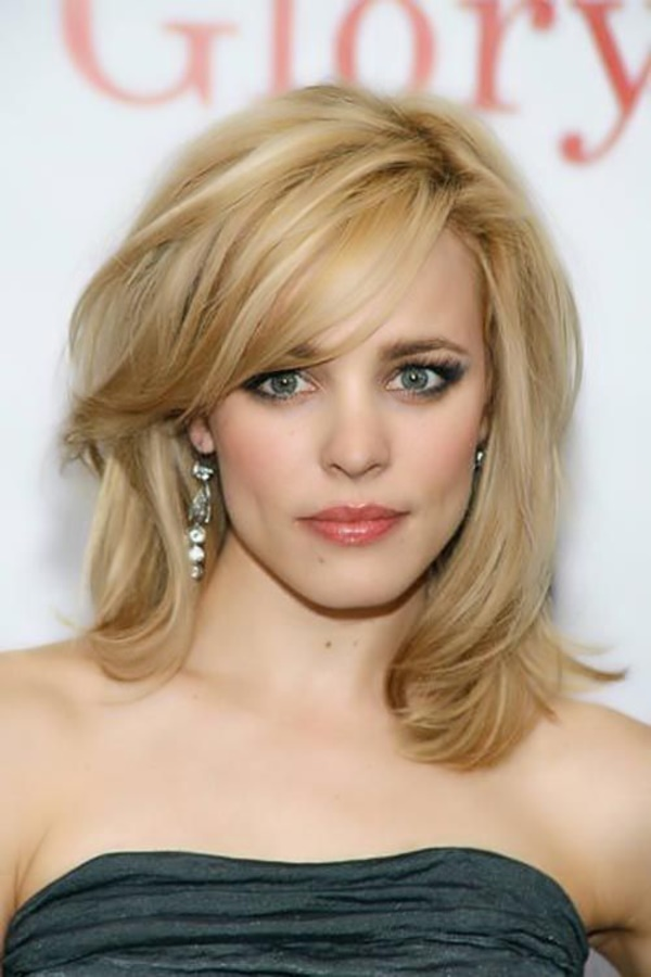Cute Long and Short Blonde Hairstyles (83)