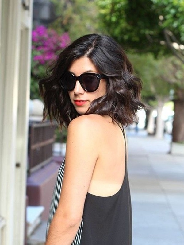 Cute and Short Hair styles for Women (15)