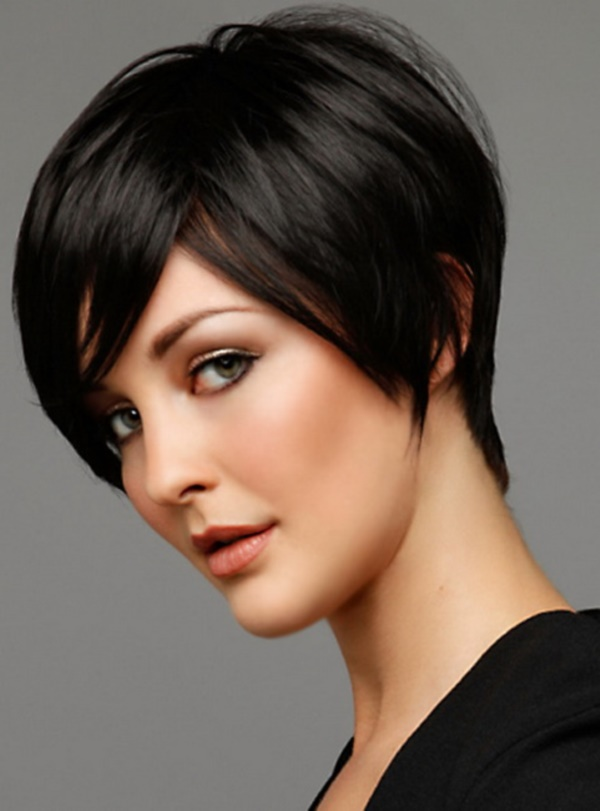 Cute and Short Hair styles for Women (82)