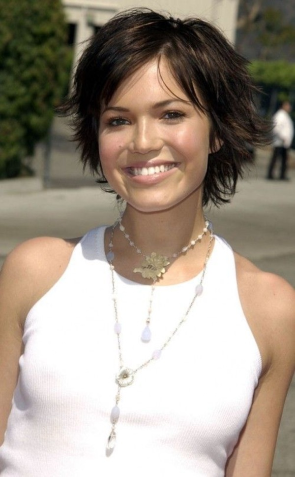 Cute and Short Hair styles for Women (96)