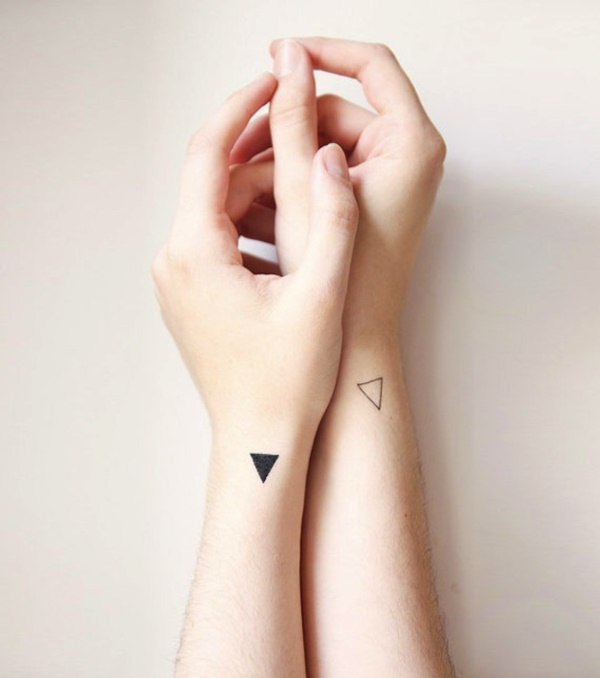 Minimalist Tattoo Ideas (23)