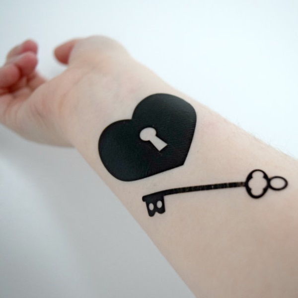 Minimalist Tattoo Ideas (24)