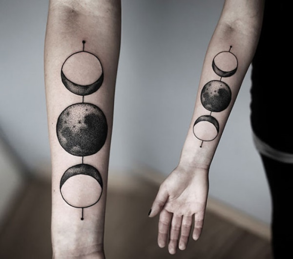 Minimalist Tattoo Ideas (26)