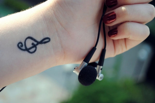 Minimalist Tattoo Ideas (28)