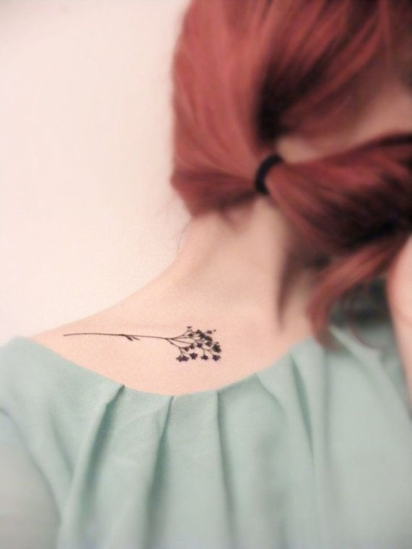 Minimalist Tattoo Ideas (33)