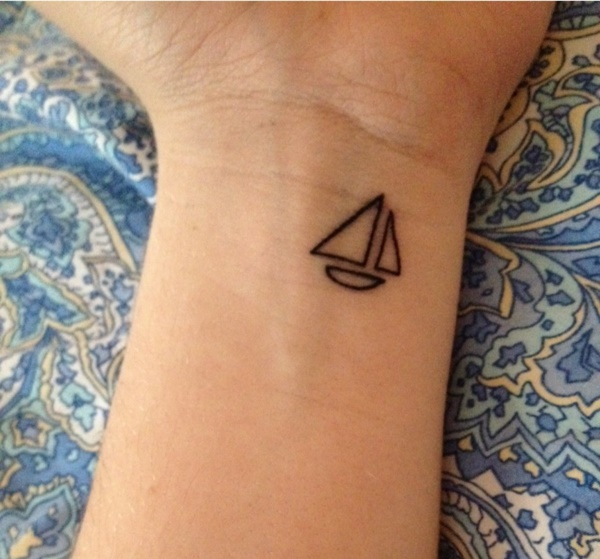 Minimalist Tattoo Ideas (38)