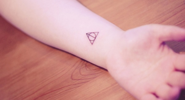 Minimalist Tattoo Ideas (47)