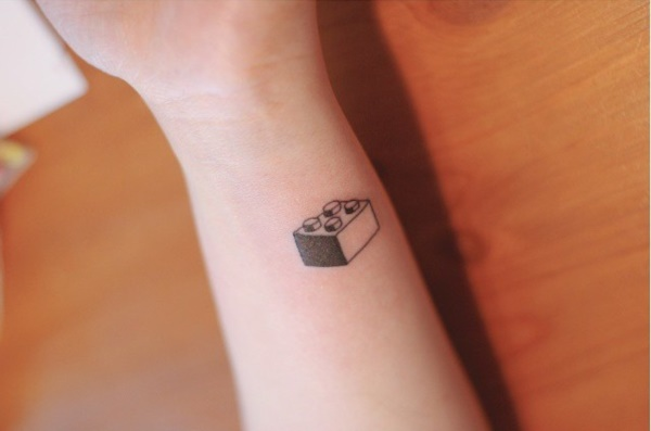 Minimalist Tattoo Ideas (74)