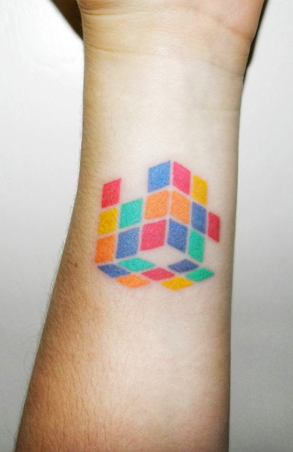 Minimalist Tattoo Ideas (82)