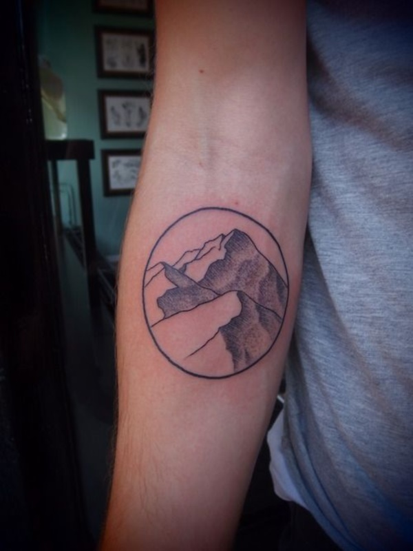 Minimalist Tattoo Ideas (83)