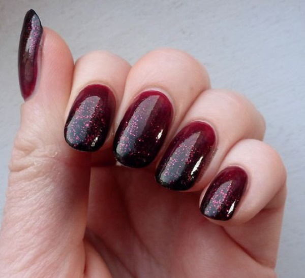 Red Nail Art Designs (58)