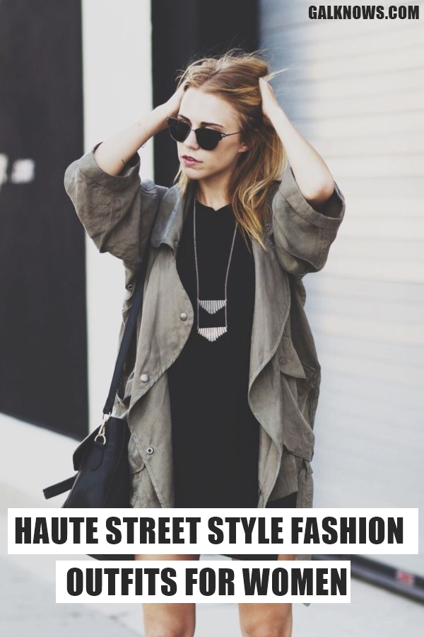 Street Style Fashion Outfits for Women (1.1)