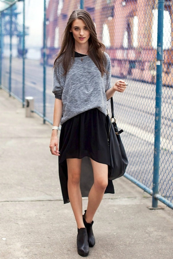 Street Style Fashion Outfits for Women (11)