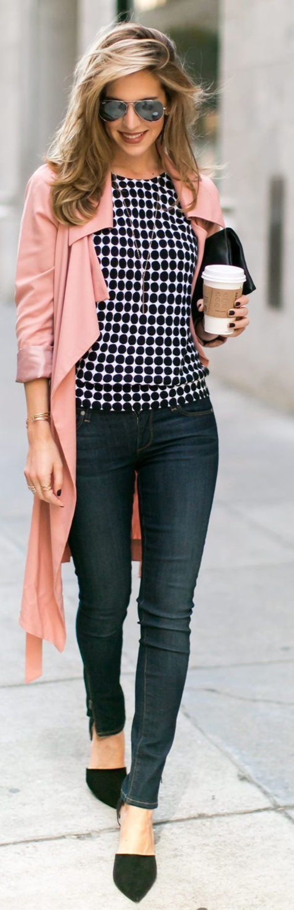 Street Style Fashion Outfits for Women (2)
