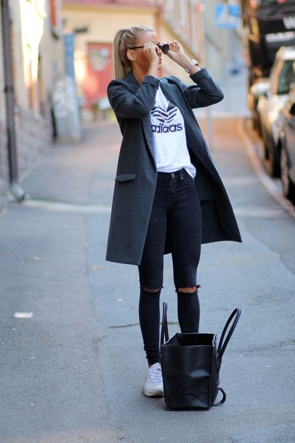 Street Style Fashion Outfits for Women (36)
