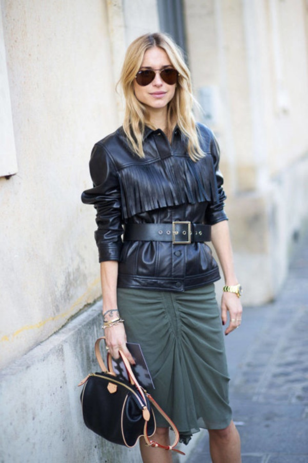 Street Style Fashion Outfits for Women (55)