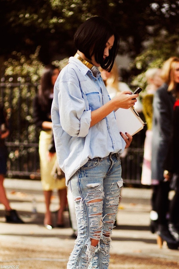 Street Style Fashion Outfits for Women (8)