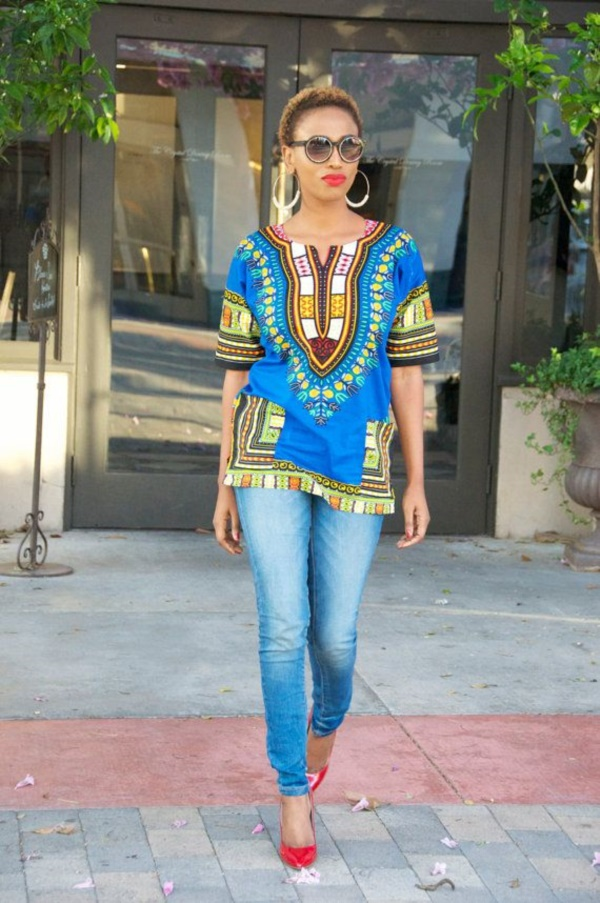154a8ea639a8 101 African Women Fashion Styles to Flaunt with