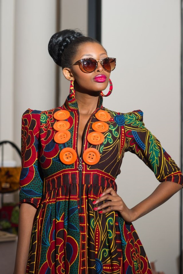 101 african women fashion styles to flaunt with African fashion designs pictures