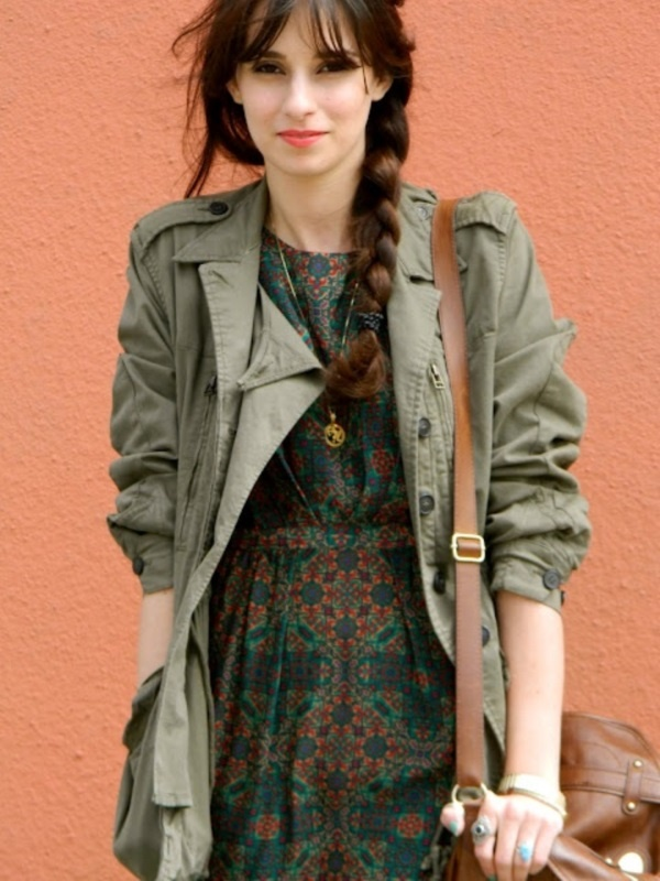101 Boho Chic Fashion Outfits to feel the Hipster Look 2df5af8c1919