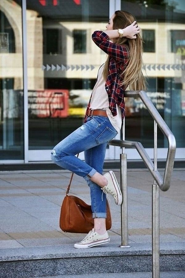 Cute Fashion Outfits for Teens (17)