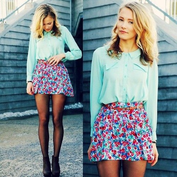 Cute Fashion Outfits for Teens (18)