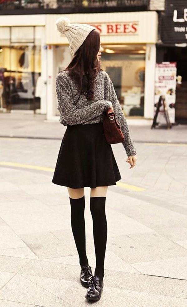 Cute Fashion Outfits for Teens (32)