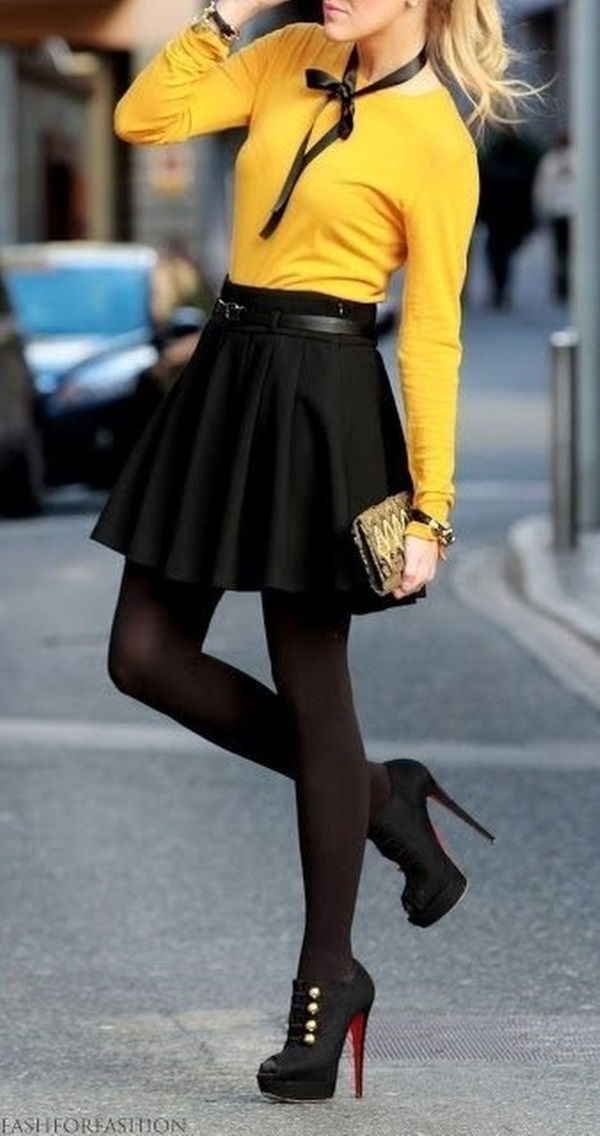Cute Fashion Outfits for Teens (41)