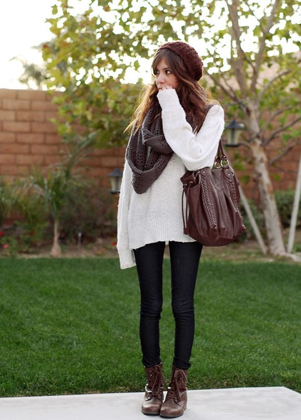 Cute Fashion Outfits for Teens (42)