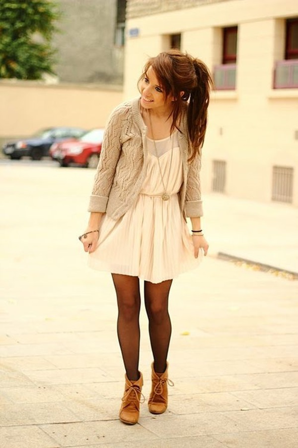 Cute Fashion Outfits for Teens (63)