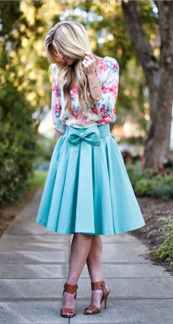 Cute Fashion Outfits for Teens (7)