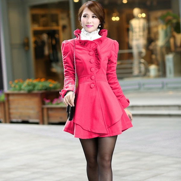 Ideas to wear Jacket Outfits (1)