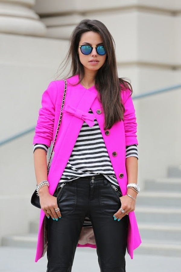 Ideas to wear Jacket Outfits (2)