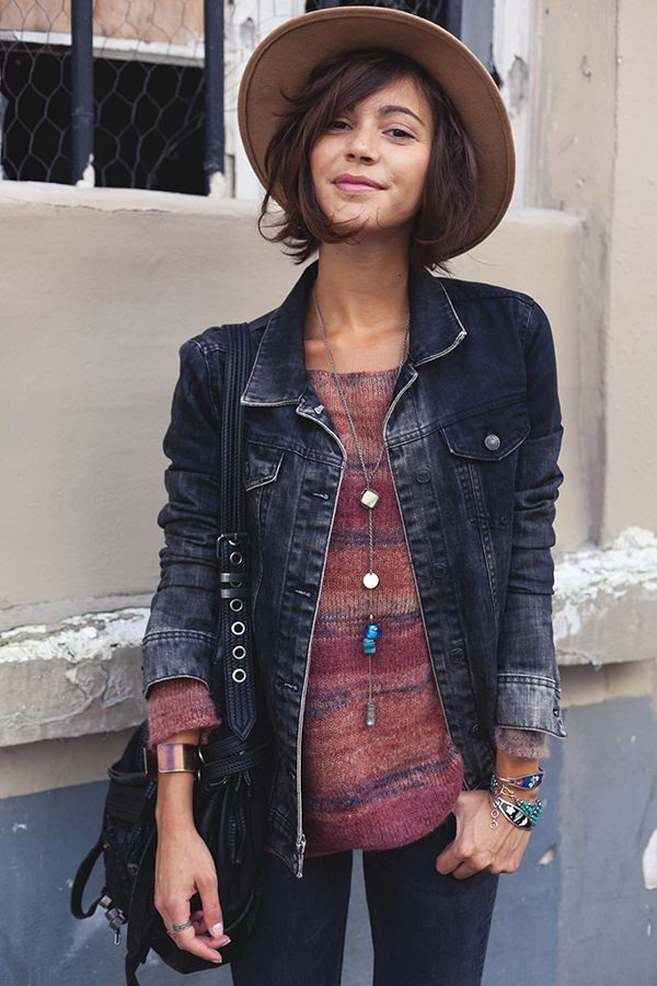 Ideas to wear Jacket Outfits (31)