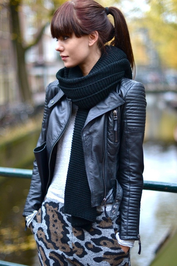 Ideas to wear Jacket Outfits (33)