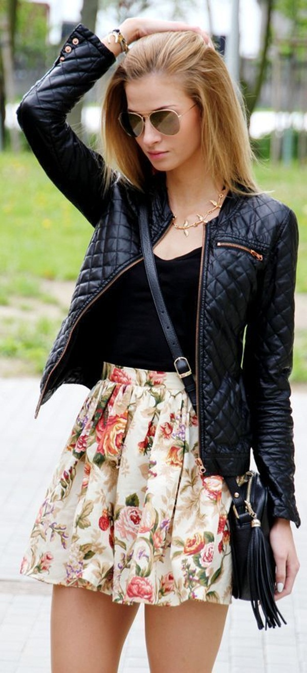 Ideas to wear Jacket Outfits (37)