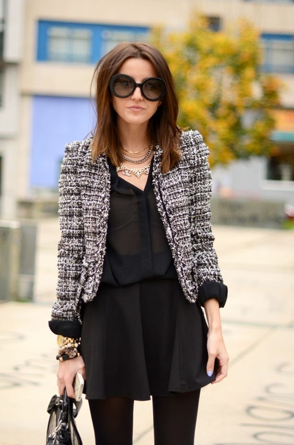 Ideas to wear Jacket Outfits (39)