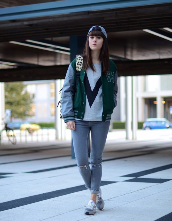 Ideas to wear Jacket Outfits (57)