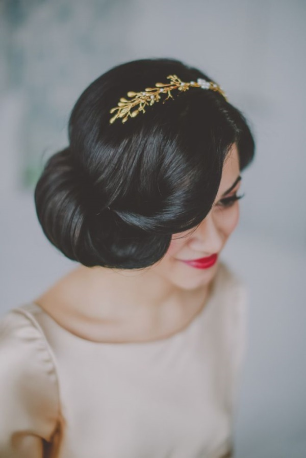 Long and Short Wedding Hairstyles001