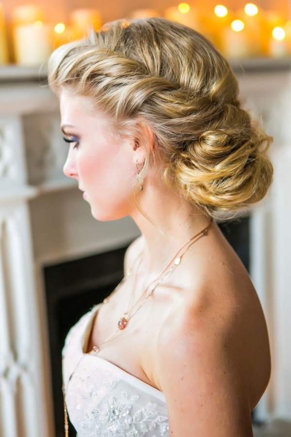 Long and Short Wedding Hairstyles011
