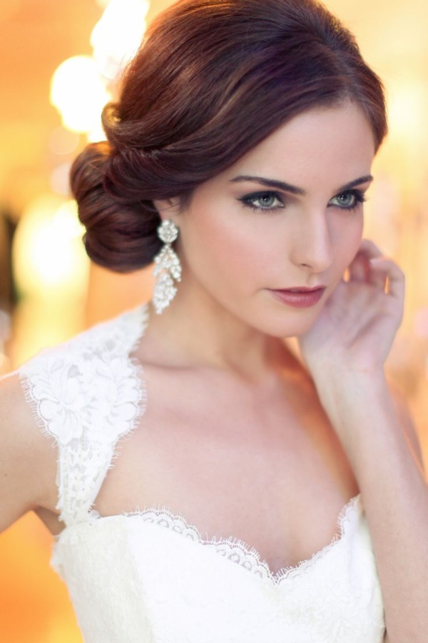Long and Short Wedding Hairstyles031