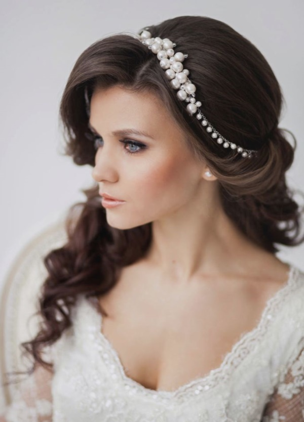 Long and Short Wedding Hairstyles061
