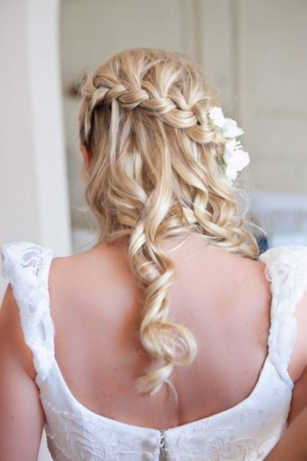 Long and Short Wedding Hairstyles081