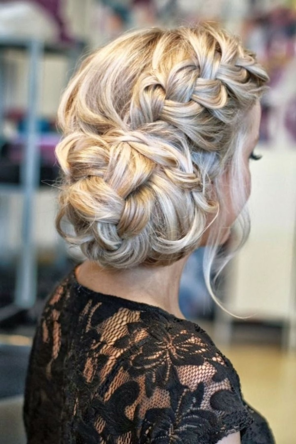 Long and Short Wedding Hairstyles111